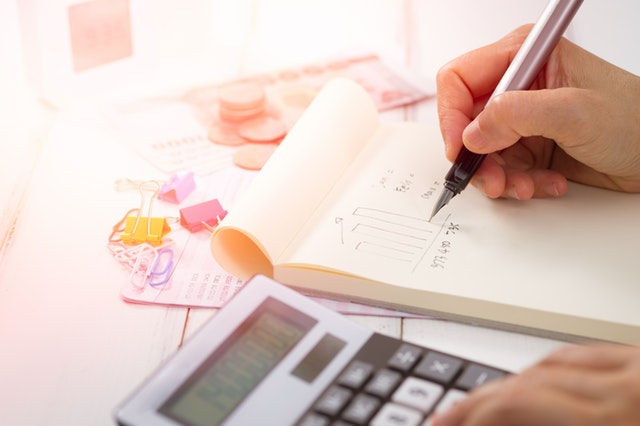 How Bookkeeping Services Can Help Your Small Business